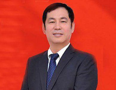 崔国静 | 副会长