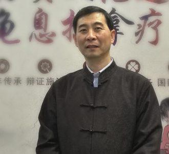 吕东升 | 常务副会长兼秘书长